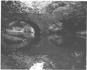 Bridge in Lykens Township No. 1