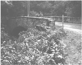 Bridge in Lykens Township No. 2