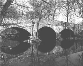 Bridge in Upper Frederick Township