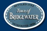 Official seal of Bridgewater, Connecticut