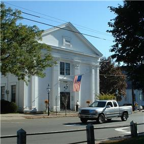 Bridgewater Town Hall