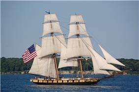 USS Niagara