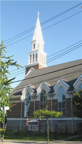 Brighton Heights Reformed Church