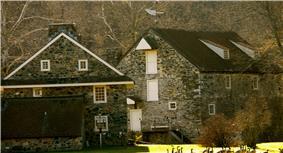 Brinton's Mill