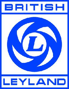 British Leyland Logo
