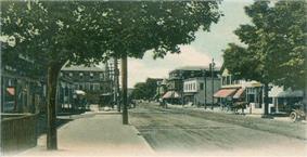 Broadway c. 1905