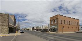 North Broadway Avenue