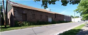 Whiteside, Barnett and Co. Agricultural Works