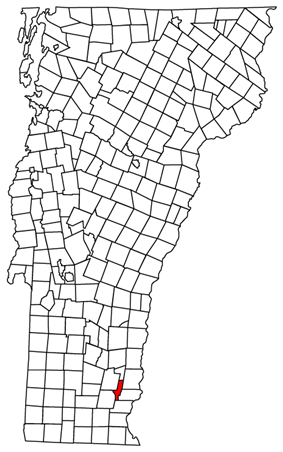Brookline, Vermont