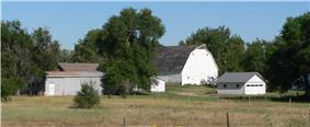Gridley-Howe-Faden-Atkins Farmstead
