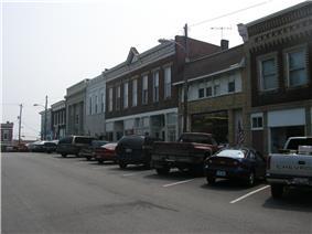 Brooksville, Kentucky