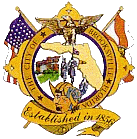 Official seal of Brooksville
