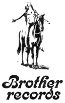 Brother Records logo