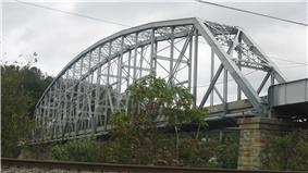 Brownsville Bridge