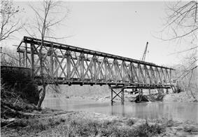 Brownsville Covered Bridge