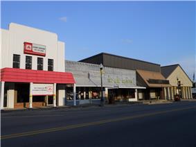 Alabama's Own Antique City