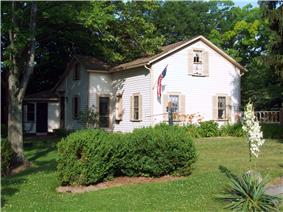 Bryant Fleming House