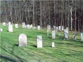 Bryant Hill Cemetery