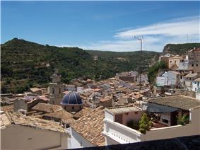 City of Buñol