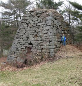 Buchanan Furnace