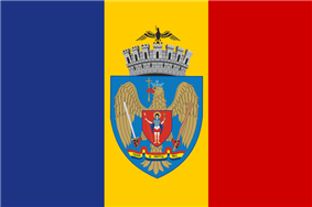 Flag of Bucharest