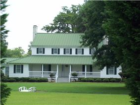 Buck's Upper Mill Farm
