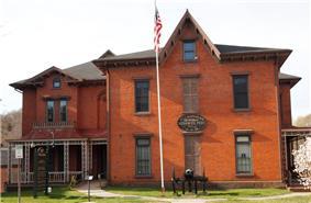 William A. Buckingham House