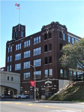 Edward G. Budd Manufacturing Company