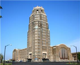 New York Central Terminal