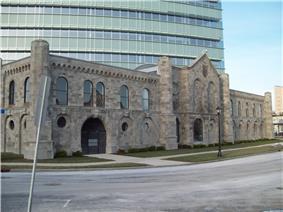 Buffalo Gas Light Company Works