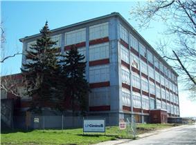Buffalo Meter Company Building