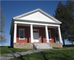 Buffalo Presbyterian Church