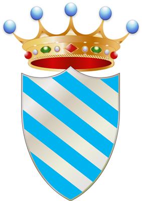 Coat of arms of Bugnara