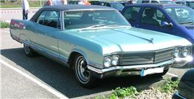 Buick Electra.