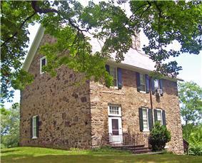 Bull Stone House