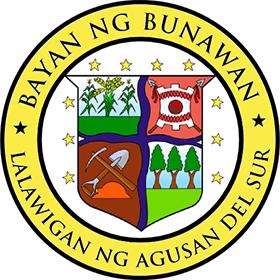 Official seal of Bunawan