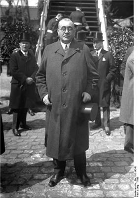 Gustav Noske