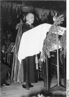 Konrad von Presying of Berlin.
