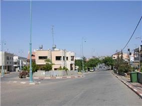 Buq'ata town