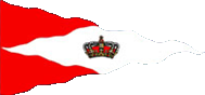 Flag of Royal Yacht Club of Belgium
