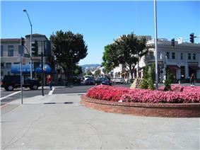 Burlingame Avenue