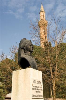 A'ishā Hafîzā