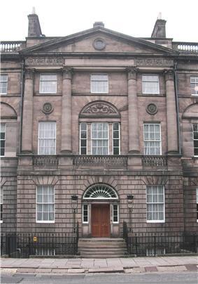 Bute House, Edinburgh, Scotland.jpg
