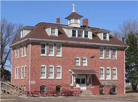 SS Peter & Paul Catholic School
