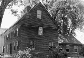 Buttolph-Williams House