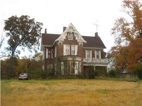 C. H. Judd House