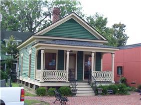C.P. Quattlebaum Office