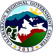 Official seal of Region IV-A