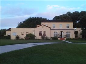 Holland Jenks House