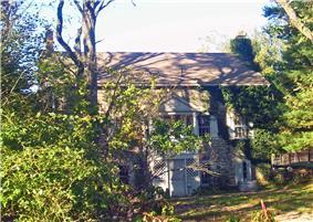 C. K. Schoonmaker Stone House